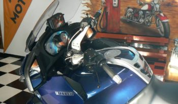 BMW R1200 RT completo
